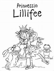 Ausmalbilder Lillifee 22 Ausmalbilder Zum Ausdrucken