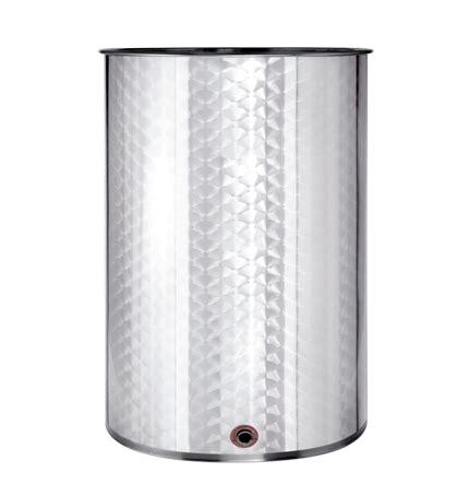 contenitori in acciaio per alimenti cilindro saldato contenitori in acciaio inox per alimenti
