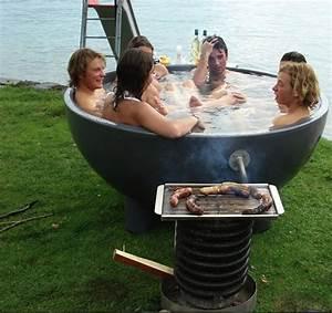 Badewanne Outdoor Garten : tome banho quente em qualquer lugar com esse ofur port til outdoor badewanne g rten und outdoor ~ Sanjose-hotels-ca.com Haus und Dekorationen