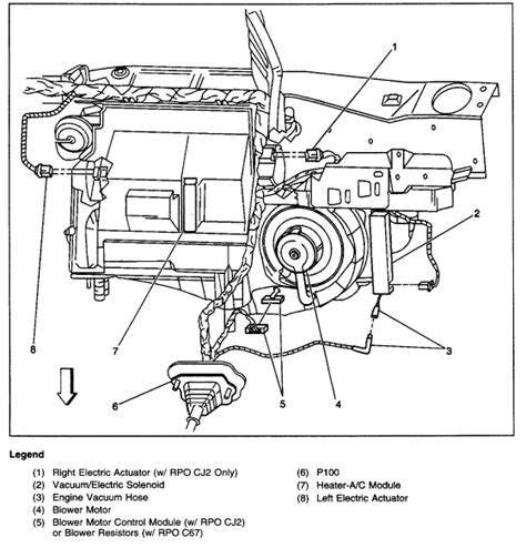 active cabin noise suppression 1992 isuzu stylus regenerative braking service manual diagrams to remove 1996 buick century driver door panel repair guides