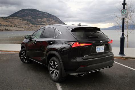 Reviews Lexus Nx by 2018 Lexus Nx 300 300h Review