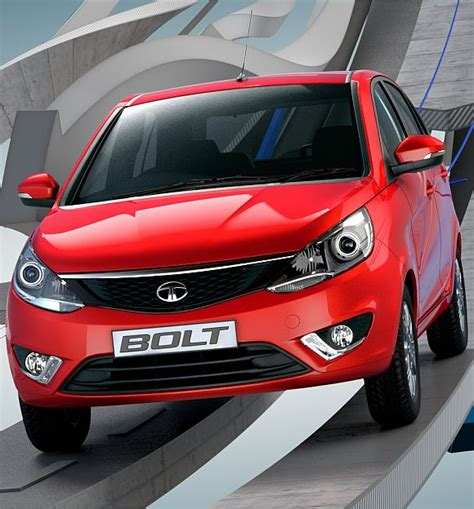 Tata Bolt Price In India