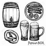 Beer Keg Drawing Vector Sketch Pint Icon Decorative Vectors Getdrawings Illustration Drawings Freepik Clipart Paintingvalley Keywords Related sketch template