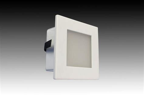 g840n led recessed led wall lights from gentech ligthing