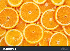 cuisine orange healthy food background orange stock photo 80947186