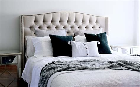 Bed Headboards Australia by Classic Furnishings Australia
