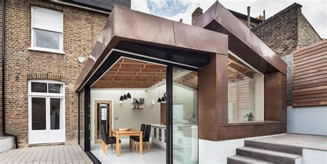londons  incredible house extension designs winners