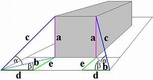 Diagonal Berechnen : diagonalzurren leicht gemacht mit der methode backrezept ~ Themetempest.com Abrechnung