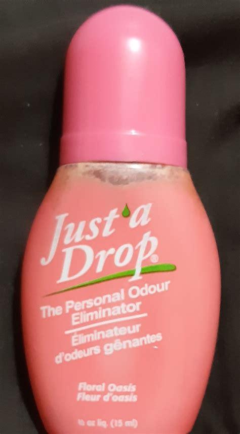 drop personal bathroom odor eliminator reviews