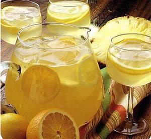 Recette Tripes Au Vin Blanc : recette de sangria au vin blanc ~ Melissatoandfro.com Idées de Décoration