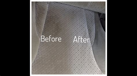 Oxiclean Upholstery Cleaning by Does Oxiclean Really Work Oxiclean Upholstery Cleaning