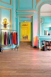 Schöne Zimmer Farben : le salon bleu maxim 39 s hair salon ideas pinterest haus einrichtung und sch ne schlafzimmer ~ Markanthonyermac.com Haus und Dekorationen