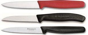 couteau de cuisine victorinox les couteaux de cuisine victorinox