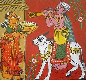 19 best images about Art- India on Pinterest | Traditional ...
