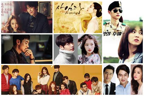11 k dramas que no podemos esperar ver en el 2016