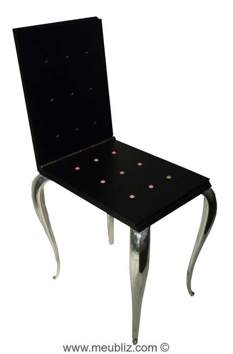 siege starck chaise quot lola mundo quot par philippe starck meuble design