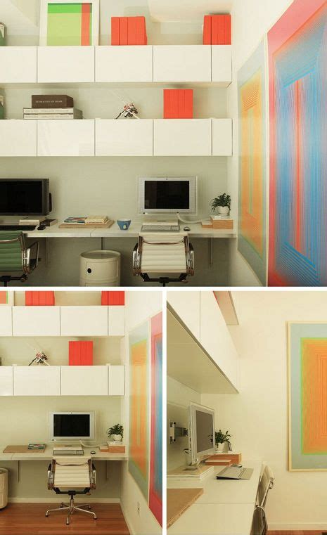 besta office how to high end floating desk and built in office on the