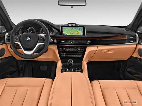 bmw dashboard 2016 bmw x6 interior u s news world report