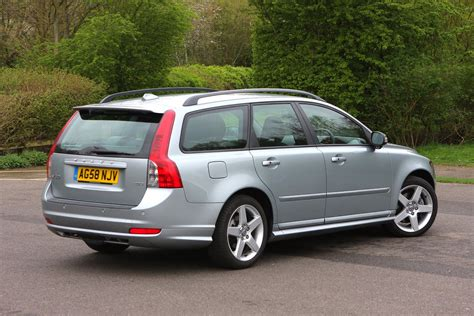 volvo home volvo xc60 full review parkers autos post