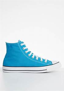 Chuck Taylor All Star Hi Sail Blue Converse Sneakers