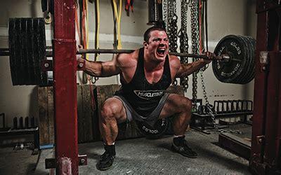 matt krocs  week strength program lean gain diet plan