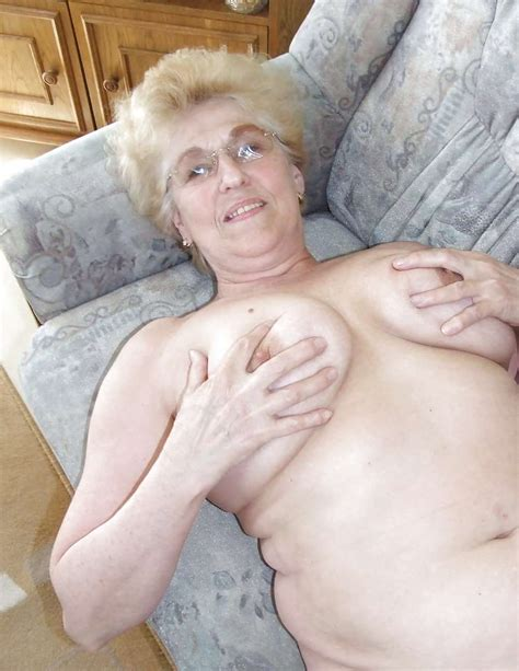 Granny Ursula 115 Pics Xhamster