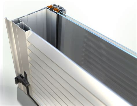 products deburg aluminum shutters