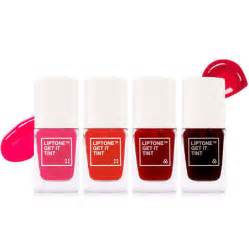 Harga Tony Moly Lip Tint tony moly lip tone get it tint price in the philippines