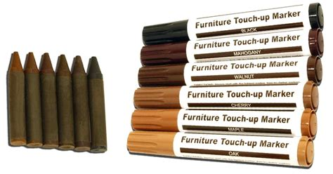 Black Furniture Touch Up Pen