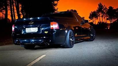 Chevrolet Ute Holden Ss Commodore Ve Lumina