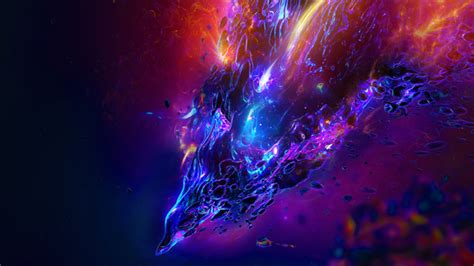 Abstract Gaming 4k Wallpaper For Pc by Xiaomi Mi Gaming Laptop Stock 4k Hd Abstract 4k