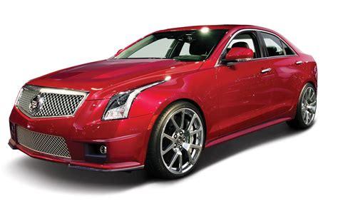 Inovatif Cars Cadillac Ats