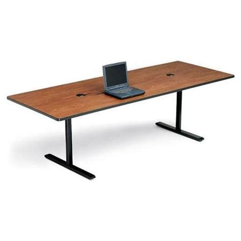 5 ft conference table bretford basic rec4220 cy conference table rectangle 10 ft