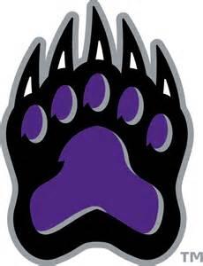 Central Arkansas Bears Logo