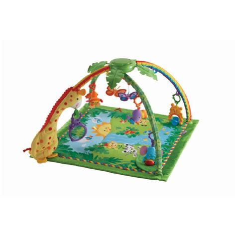 fisher price tapis de la jungle cat 233 gorie tapis d 233 veil