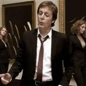 Paul McCartney Vs Gordon Ramsay! Sort Of!