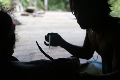 indonesia skindigenous