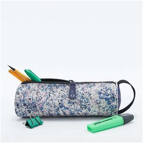 mi pac printed pencil mi pac marble print pencil from outfitters