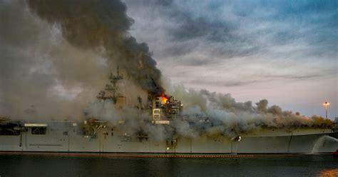 selanjutnya  kapal perang bonhomme richard