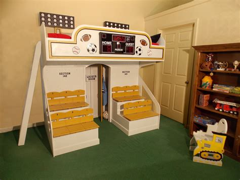 field  dreams play bed lilliput play homes