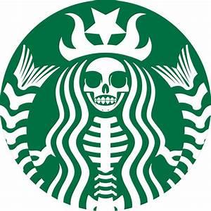 Starbucks Logo No Background Png #1676 - Free Transparent ...