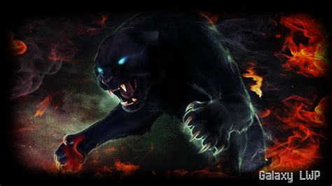 gambar black panther wallpaper android apps play