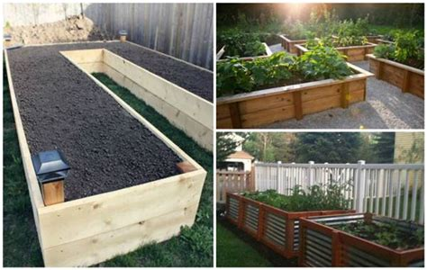 Woodworking Plans Planter Box