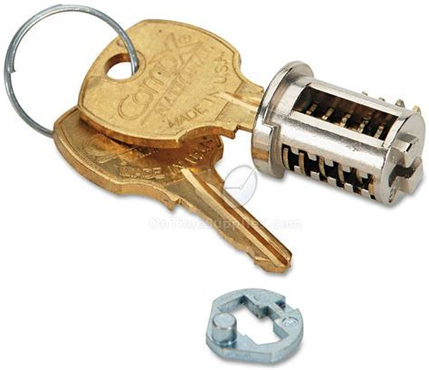 HONF23CX HON File Cabinet Lock Kit   OnTimeSupplies.com