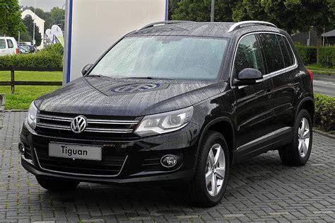 Volkswagen tiguan allspace 1.4 tsi comfortlin. Volkswagen Tiguan - Wikipedia, la enciclopedia libre