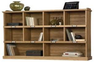 Sauder Barrister Lane Salt Oak Desk by Sauder Oak Bookcase Sauder Harbor View Library With Doors