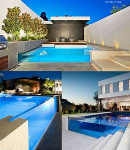 Swimming, Pools, To, Di, V, E, For, Amazing, Pool, U0026, Landscape