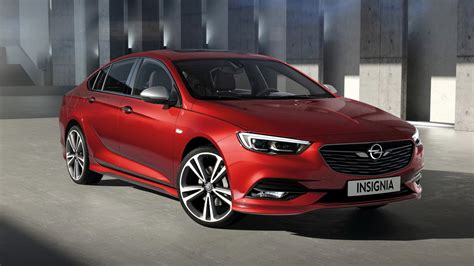 opel insignia opel exclusive program debuting in geneva alongside new