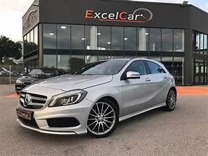 Mercedes Classe A 200 Fascination : excel car rivesaltes ~ Gottalentnigeria.com Avis de Voitures