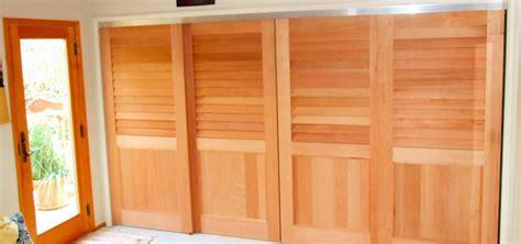 pin shutter closet doors shelving ideas on